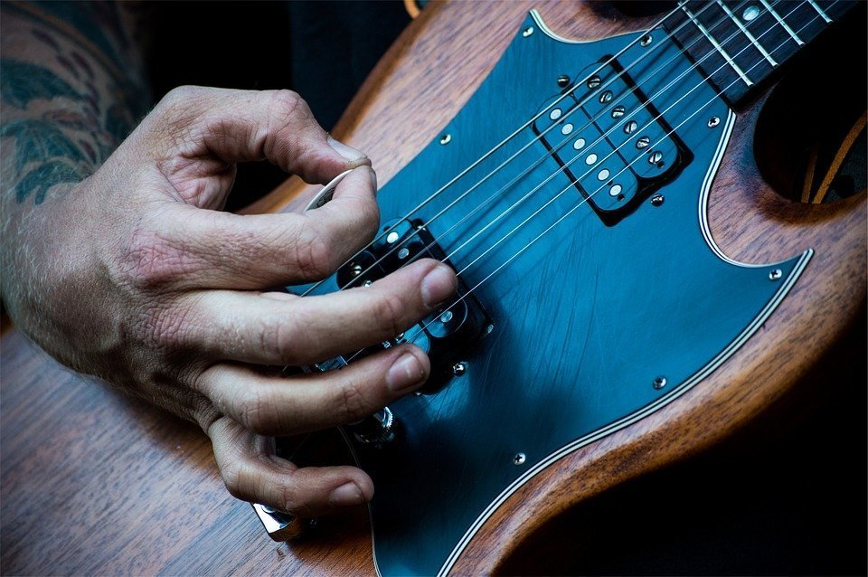 guitar tips for playing faster