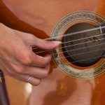 Plucking Along: How To Play Guitar With Your Fingers