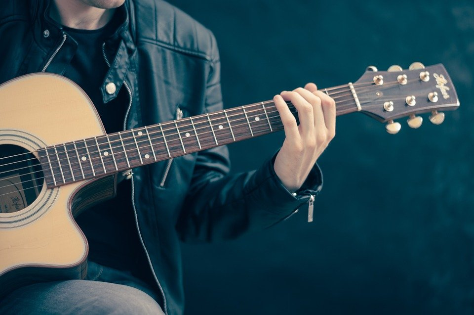 how to play guitar by yourself