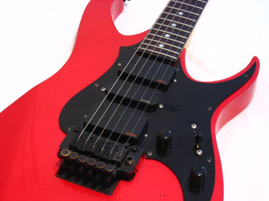 how to choose guitar pickups
