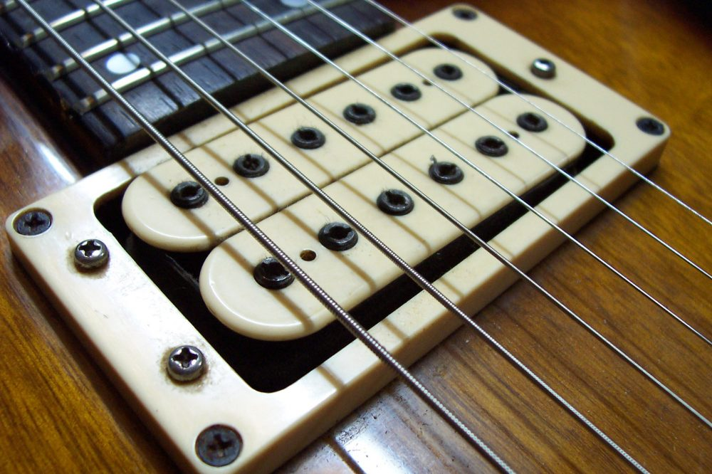 How To Choose Guitar Pickups – A Rundown