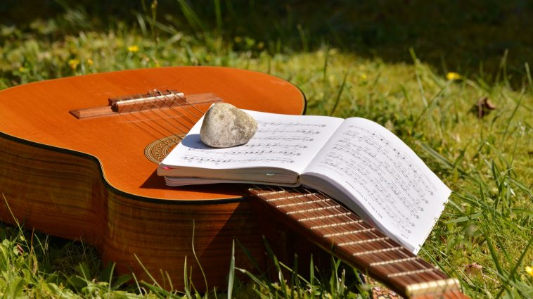 music theory books for guitarists