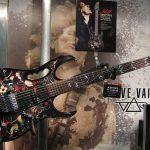 signature series guitar