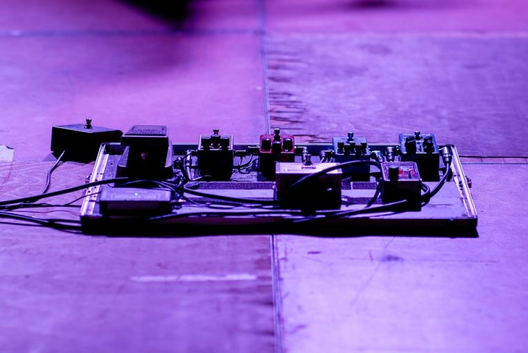 which guitar pedal is best