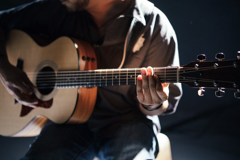 Strum With Style: The 7 Best Acoustic Guitars Under $500