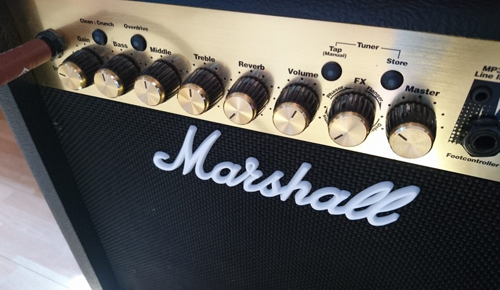 The 5 Best Guitar Combo Amps For Under $500
