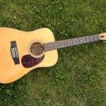 how 12 string guitars work