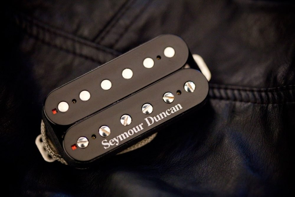 What Are The Best Guitar Pickups For Metal?