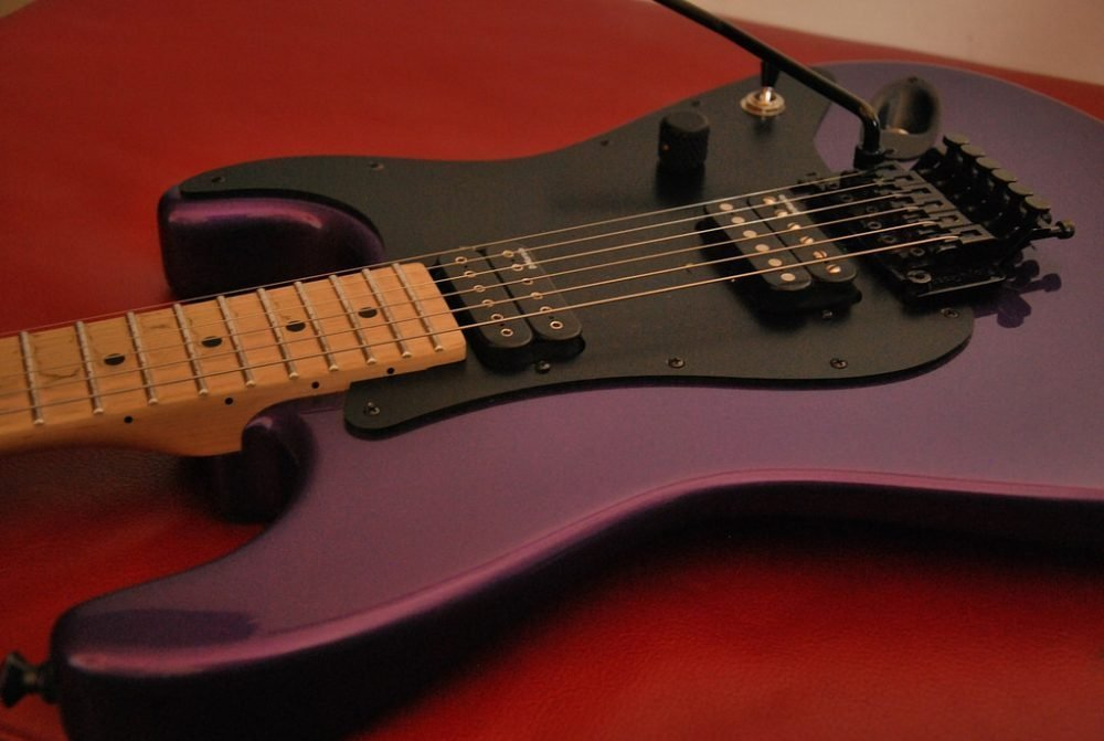 Shredder's Paradise: The Best Superstrats For Under $1000