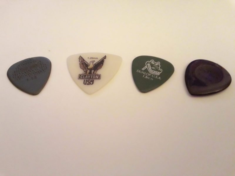 best bass picks