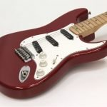 Are Single-Coil Pickups Good For Metal?