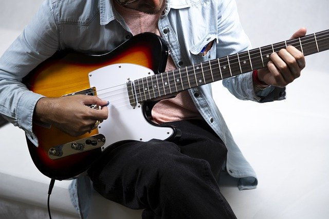 practice guitar effectively