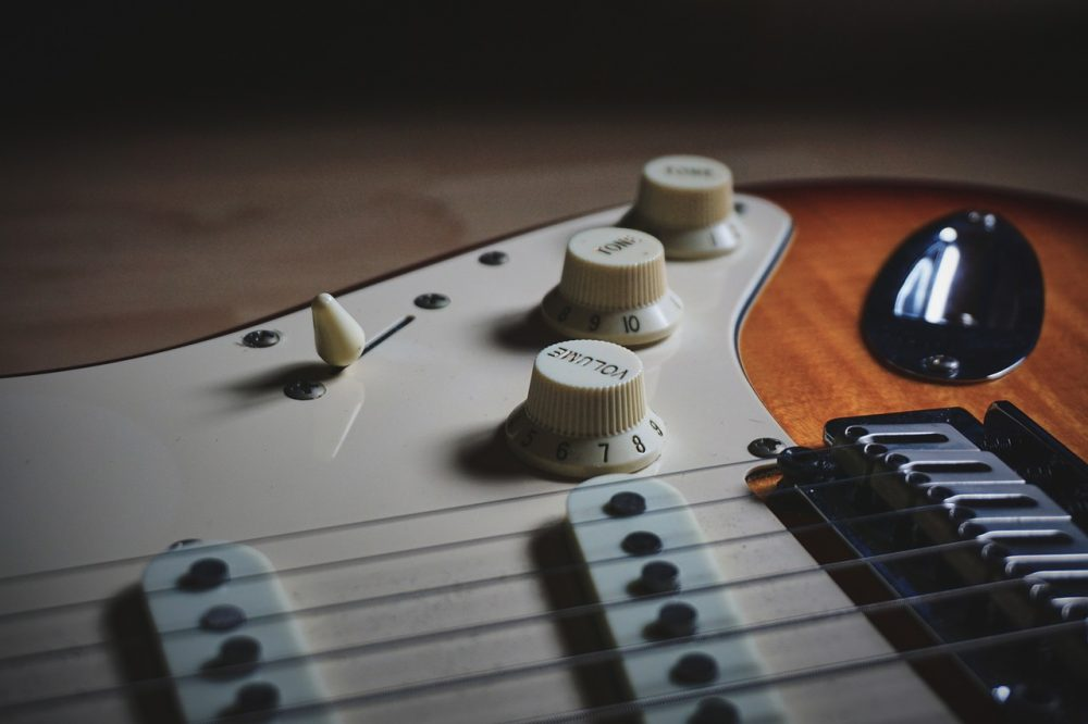 should you upgrade a cheap guitar